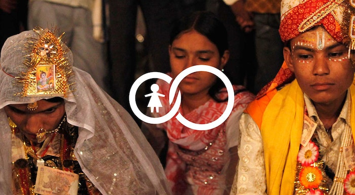 The alarming truth of child marriage