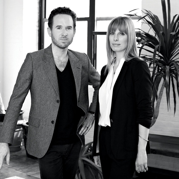 David Heasty & Stefanie Weigler